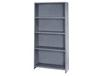 HEAVY DUTY INDUSTRIAL SHELVING